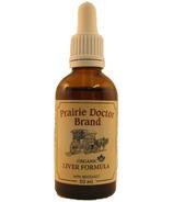 Prairie Doctor Brand Liver Formula