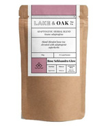 Lake & Oak Tea Co. Rose Schisandra Glow Tea