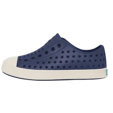 Native Jefferson Regatta Blue & Bone White