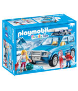 Playmobil Winter SUV