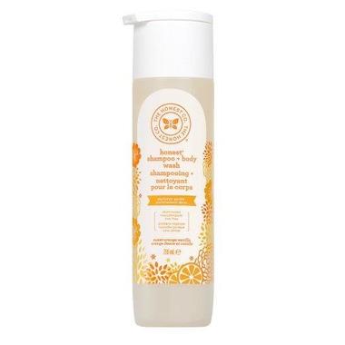 The Honest Company Honest Shampoo + Body Wash in Sweet Orange Vanilla Scent