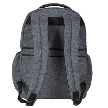 Lug Puddle Jumper Backpack Heather Grey