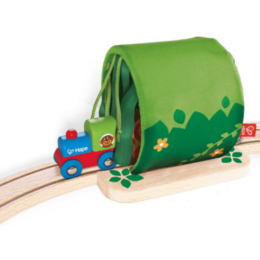 Hape Jungle Train Journey Set