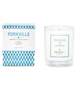 Vancouver Candle Co. Yorkville Boxed Candle