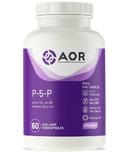 AOR P-5-P Pyridoxal-5'-phosphate Vitamin B6