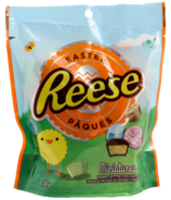 Reese's Easter Miniatures Peanut Butter Cups