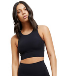 All Fenix Madison Core Sport Bra Black