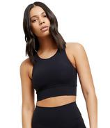 All Fenix Madison Core Sport Bra Black