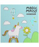 Magic Maisy Sticker Creations