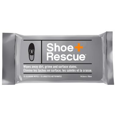BootRescue ShoeRescue Wipes