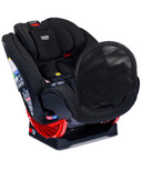 Britax One4Life Bar ClickTight All-in-One Car Seat Eclipse Black Safewash