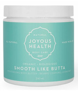 Joyous Health Moisturizing Body Butter
