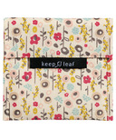 Keep Leaf Organic Cotton Baggie Large Bloom