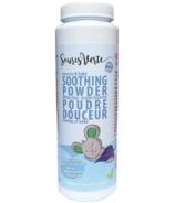 Souris Verte White Clay Soothing Powder
