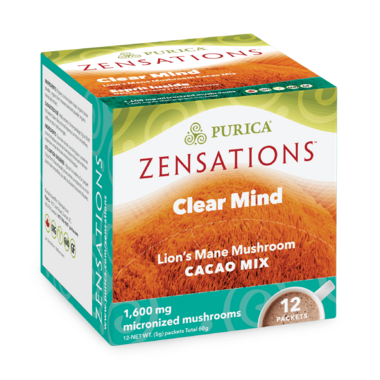 Purica Zensations Clear Mind