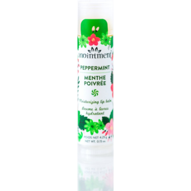 Anointment Lip Balm Peppermint