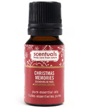 Scentuals Christmas Memories Essential Oil
