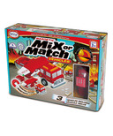 Popular Playthings Mix or Match Vehicles Fire & Rescue