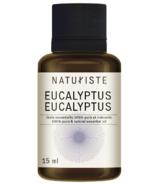 Naturiste Eucalyptus Essentail Oil