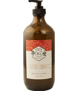 Crate 61 Organics Grapefruit Orange Liquid Soap