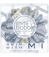 invisibobble Sprunchie Santorini Pack Your Bikini