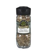 McCormick Gourmet Dill Seed