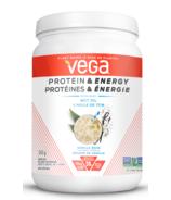 Vega Protein & Energy Vanilla Bean