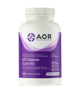 AOR Uti Cleanse Now With Cranberry