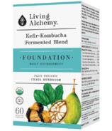 Living Alchemy Foundation