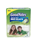 Huggies GoodNites Bed Mats
