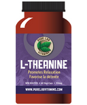 Pure Lab Vitamins L-Theanine