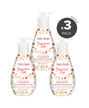 Live Clean Moisturizing Liquid Hand Soap Gingerbread Latte Bundle