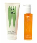 Pai Skincare The Gemini Pomegranate & Pumpkin Stretch Mark Dual-System