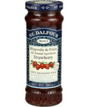 St. Dalfour Deluxe Spread Strawberry