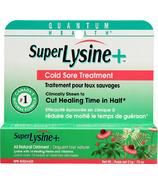 Quantum Super Lysine + Ointment