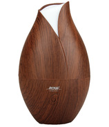 NOW Solutions Faux Wood Ultrasonic Oil Diffuser
