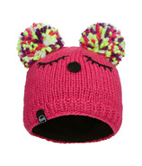 Kombi The Little Dreamer Children Hat Bright Pink