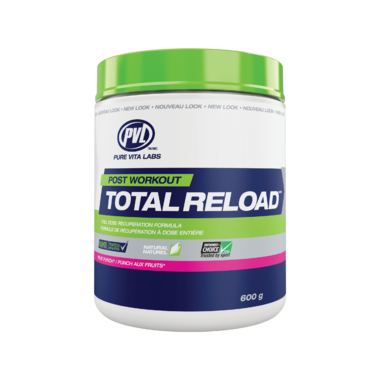 PVL TOTAL RELOAD Fruit Punch