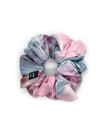 All Tied Up Dye Hard Pink Scrunchie