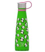 S'ip by S'well Glow-in-the-Dark Panda Twirl Bottle