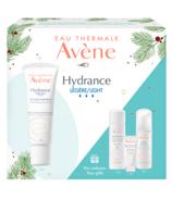 Avène Hydrance Light Holiday Set