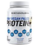 Schinoussa Raw Vegan Protein Vanilla