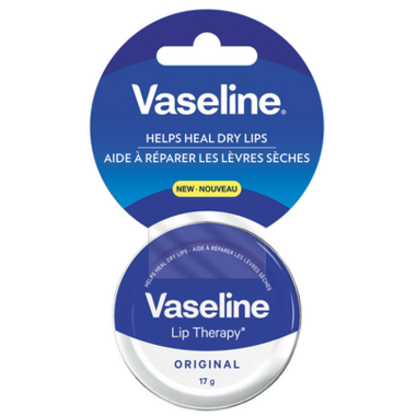 Vaseline Lip Therapy Original