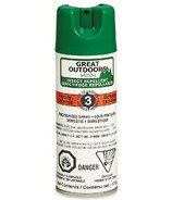 Watkins Great Outdoors Family Defense Insect Repellent