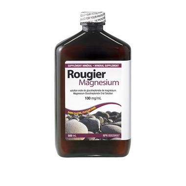 Rougier Magnesium