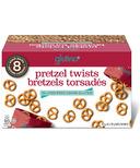 Glutino Pretzel Twist Snack Pack