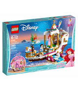 LEGO Disney Princess Ariel's Royal Celebration Boat