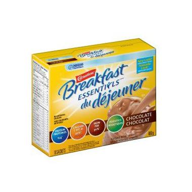 Nestle Carnation Breakfast Essentials Powder