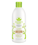 Nature's Gate Hemp + Argan Oil Nourishing Shampoo