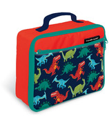Crocodile Creek Classic Lunchbox Dinosaur World